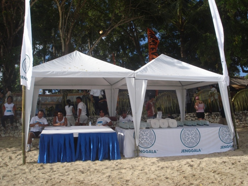 Sport Event tents